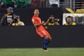 Mexico v Chile: Quarterfinals - Copa America Centenario